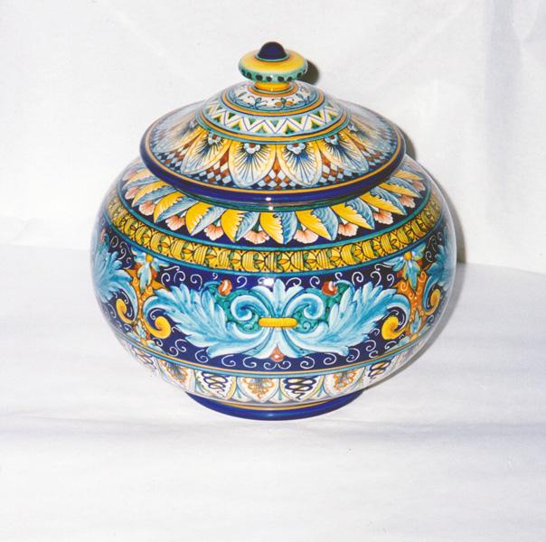 Collezione Vario, FIMA Deruta Ceramica Tradizionale